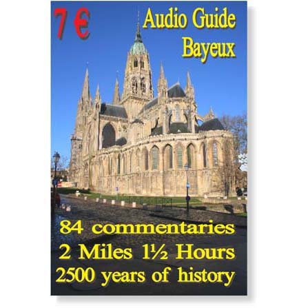 audio bayeux